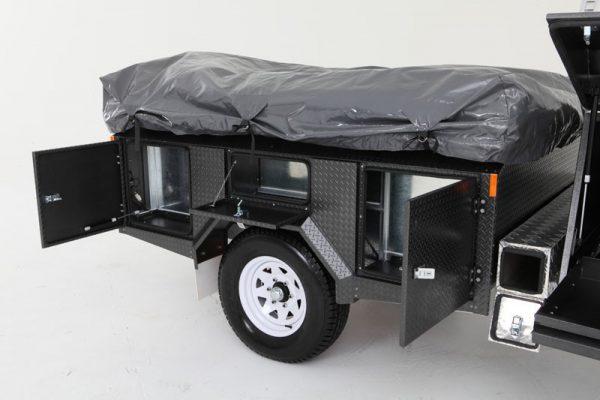 Innovative  Pinterest  Off Road Camper Off Road Camper Trailer And Off Road Rv